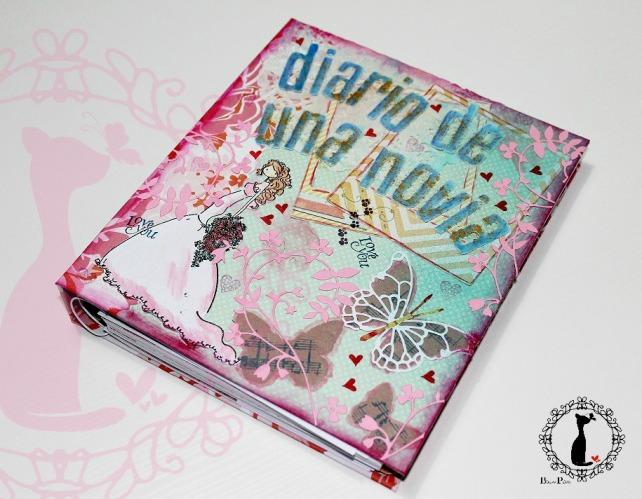 Diario de una Novia_Agendas Cinderella WP_1