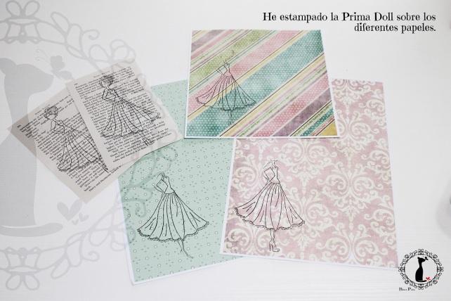 Tutorial Prima Doll por Bienve Prieto 2