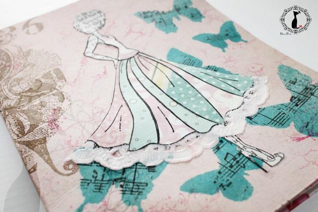 Tutorial Prima Doll por Bienve Prieto 22