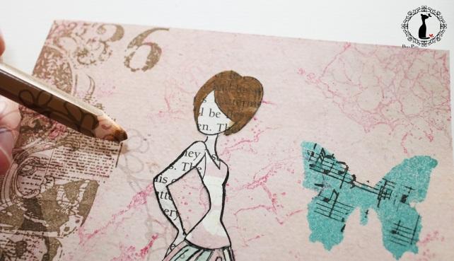 Tutorial Prima Doll por Bienve Prieto 26