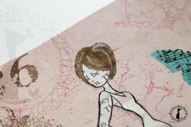 Tutorial Prima Doll por Bienve Prieto 28