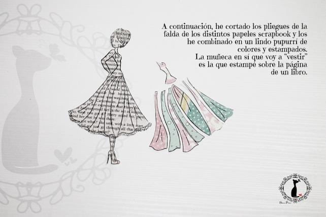 Tutorial Prima Doll por Bienve Prieto 3