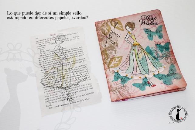 Tutorial Prima Doll por Bienve Prieto 31