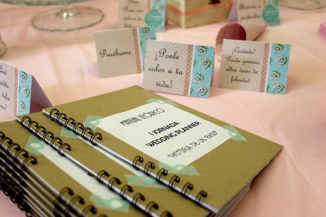 Curso Wedding Planner 1