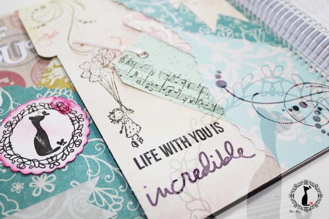 Lady Bride-Agenda para Novias Cinderella 10