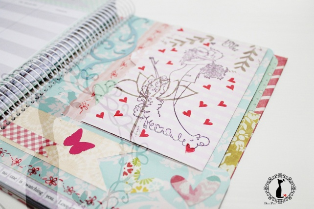 Lady Bride-Agenda para Novias Cinderella 16