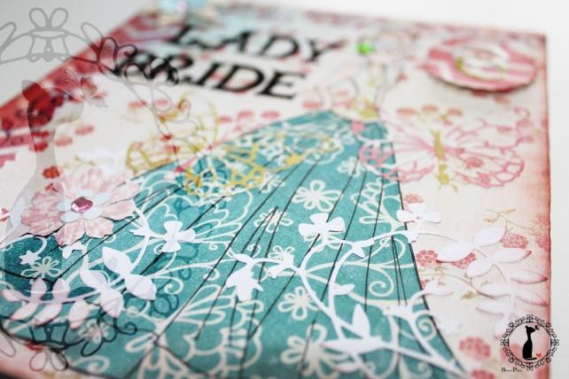 Lady Bride-Agenda para Novias Cinderella 4