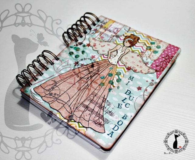 Agenda Novia - Mi dulce Boda by Cinderella 1