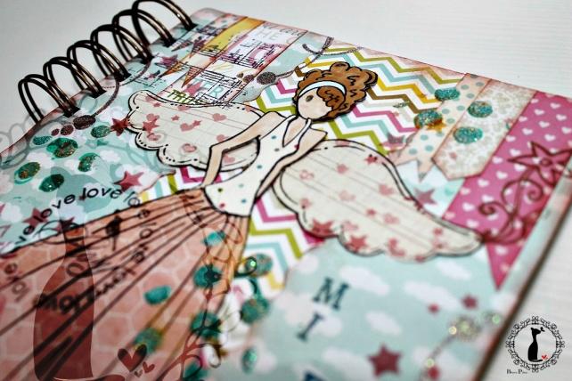 Agenda Novia - Mi dulce Boda by Cinderella 2