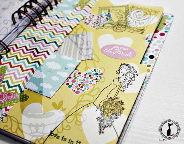 Agenda Novia - Mi dulce Boda by Cinderella 9