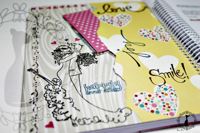 Agenda para Novias - Happy Wedding 10