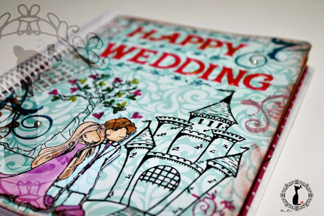 Agenda para Novias - Happy Wedding 2