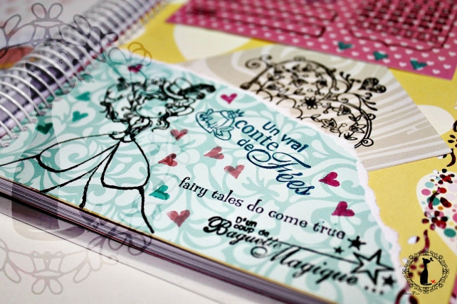 Agenda para Novias - Happy Wedding 7