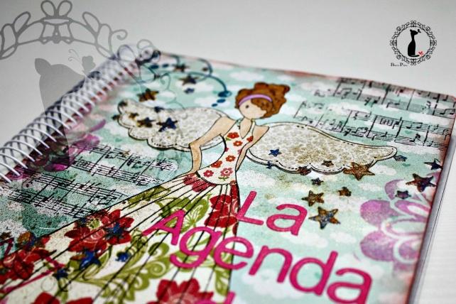 La Agenda de la Novia - Agenda Cinderella 2