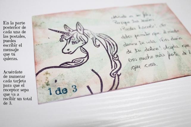 Misión Agente secreto Scrapbook - Tarjetas 1 de 3 6