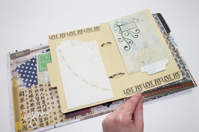 Proyecto Agenda-Cuaderno para Chicos y Hombres 10