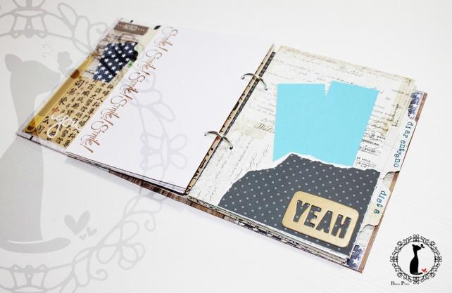 Proyecto Agenda-Cuaderno para Chicos y Hombres 13