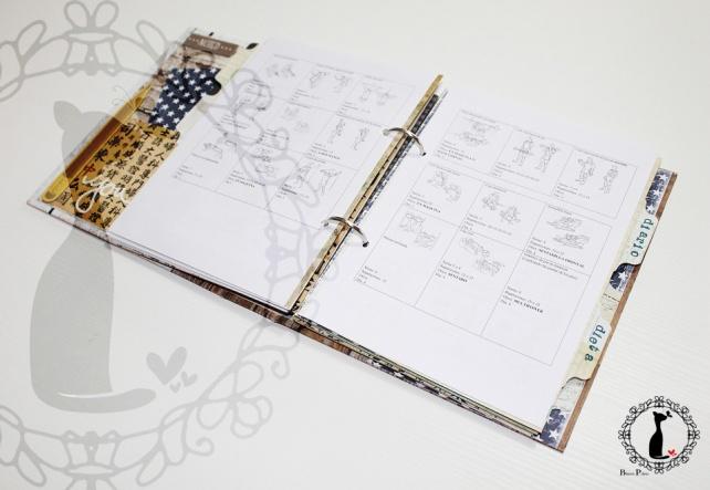 Proyecto Agenda-Cuaderno para Chicos y Hombres 14