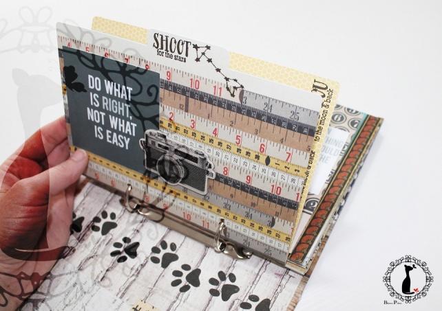 Proyecto Agenda-Cuaderno para Chicos y Hombres 9