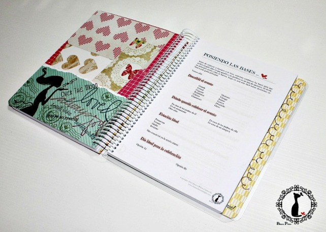 Agenda de Boda Wedding Planner - Cinderella 6