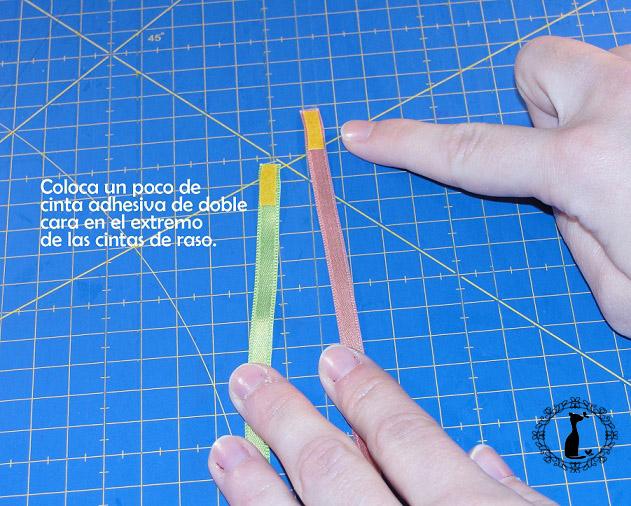 Carpeta con separadores - Tutorial paso a paso Cinderella 31