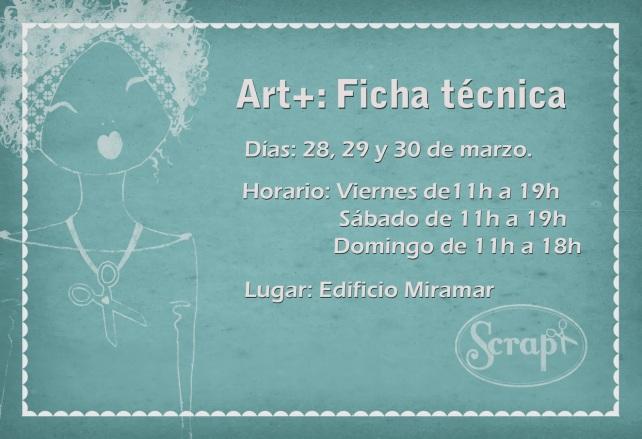 FICHA TÉCNICA ART