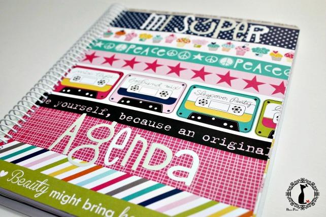 Mi súper agenda de Scrapbook 2