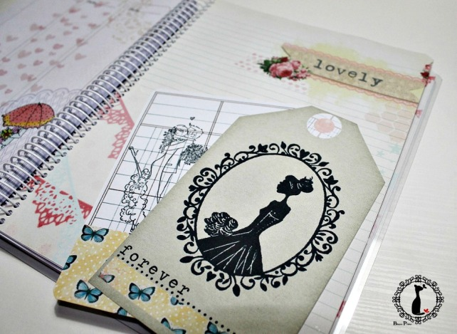 Agenda boda PLANES DE BODA 7