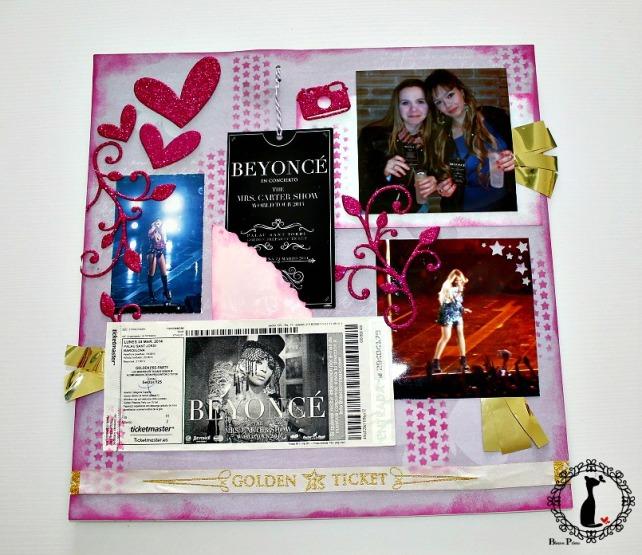 LO Concierto Beyonce 2014 1