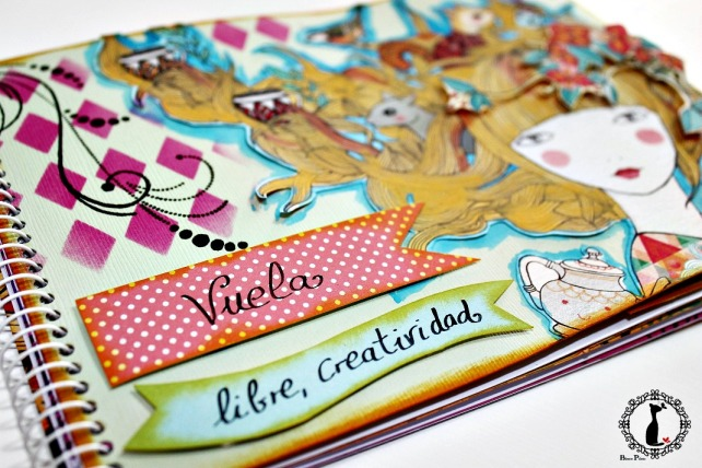 Álbum de fotos La más bonita made by Cinderella 3