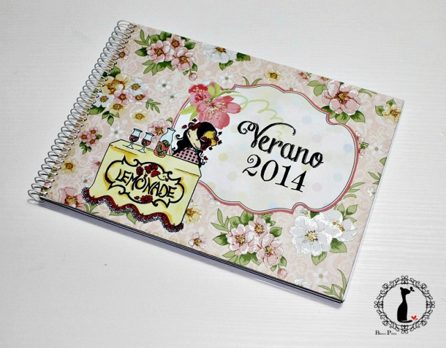 Tutorial Álbum Veranito 2014 15