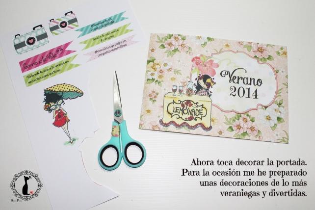 Tutorial Álbum Veranito 2014 6