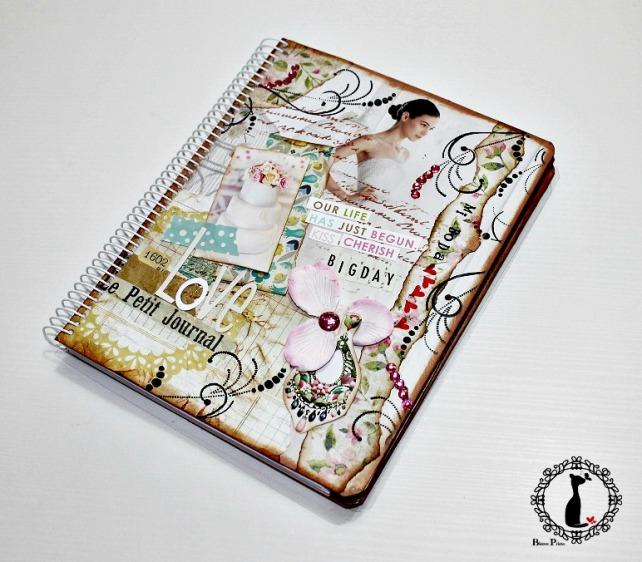 agenda de boda Cinderella - SposaBella 1