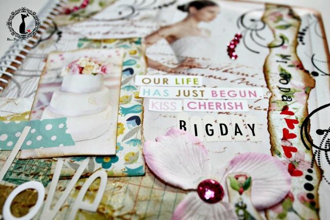 agenda de boda Cinderella - SposaBella3