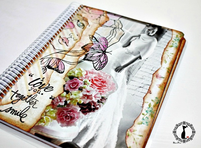 agenda de boda Cinderella - SposaBella8