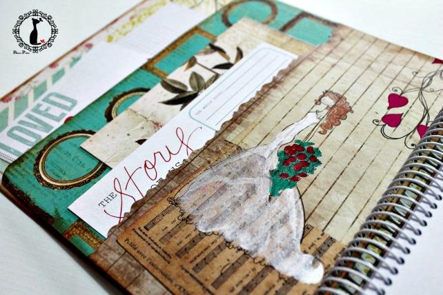 Agenda organizar boda - NOS VAMOS DE BODA PRINCESA 5