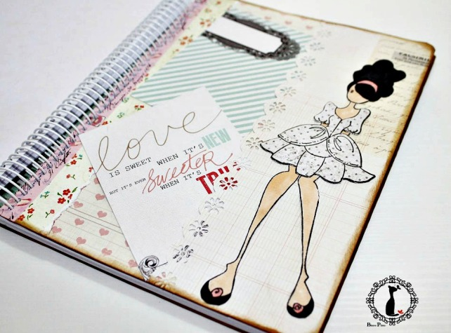 Agenda para novia - MI BODA 5