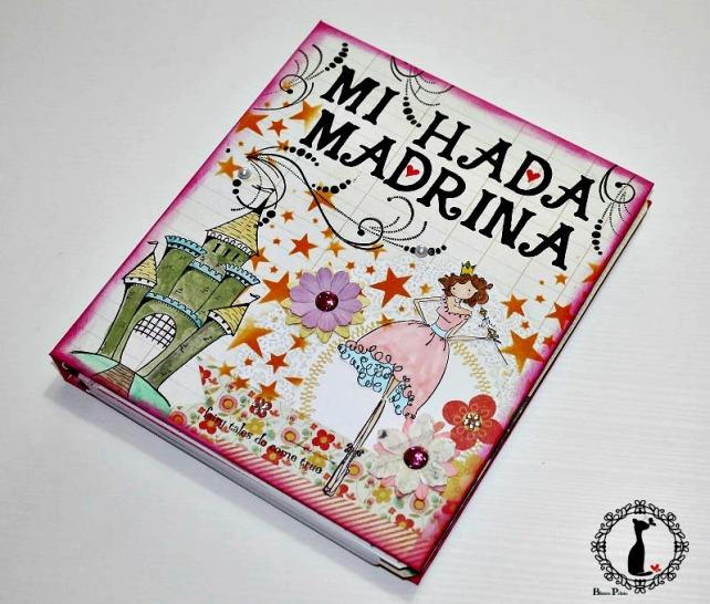 Agenda para novia - MI HADA MADRINA 1