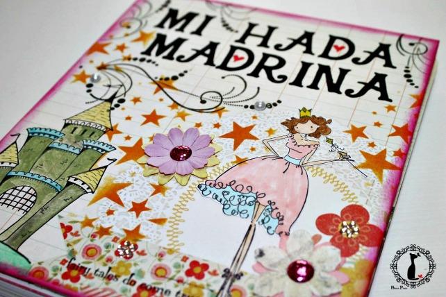 Agenda para novia - MI HADA MADRINA 2