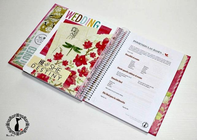 Agenda para novia - MI HADA MADRINA 8