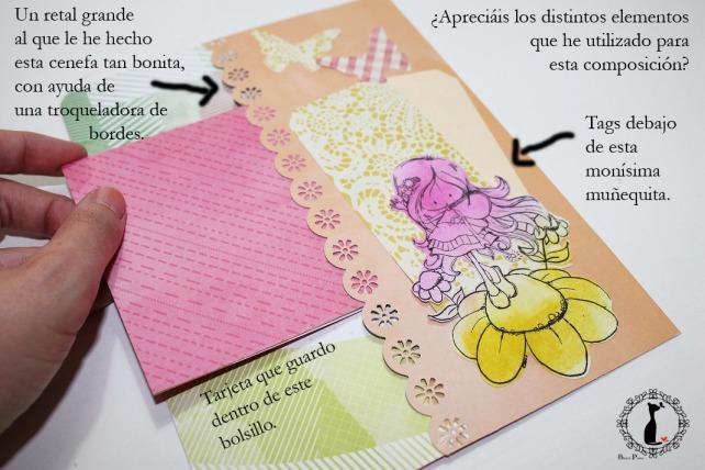 Kit Agenda Pre mama - Tutorial Agenda para bebé 19