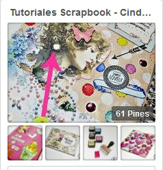 tutoriales cinderella pinterest