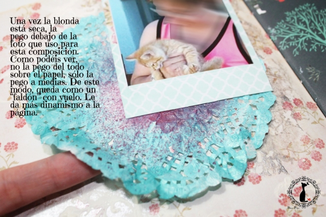 6o_Tutorial AlbumMixedMedia Cinderella 15