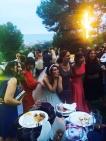 chicas scrap boda Cinderella