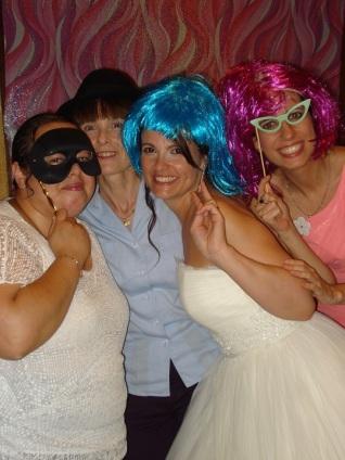 photocall boda cinderella 2