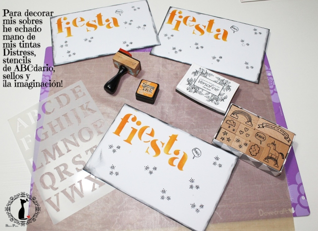 Tutorial Tarjetas halloween 5