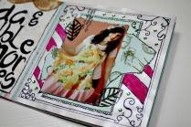 Álbum Pin Up Cinderella - 16