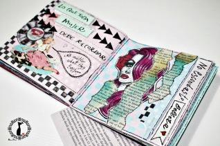 Álbum Pin Up Cinderella - 32