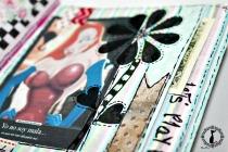 Álbum Pin Up Cinderella - 33