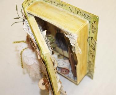 Libro Hadas-Ana de Isabel 9